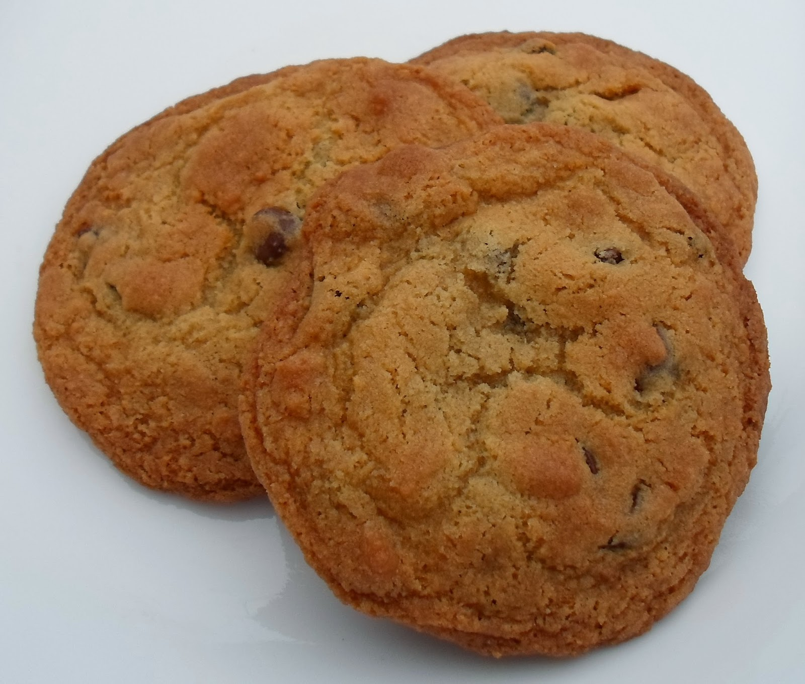 single serving chocolate chip cookie recipe