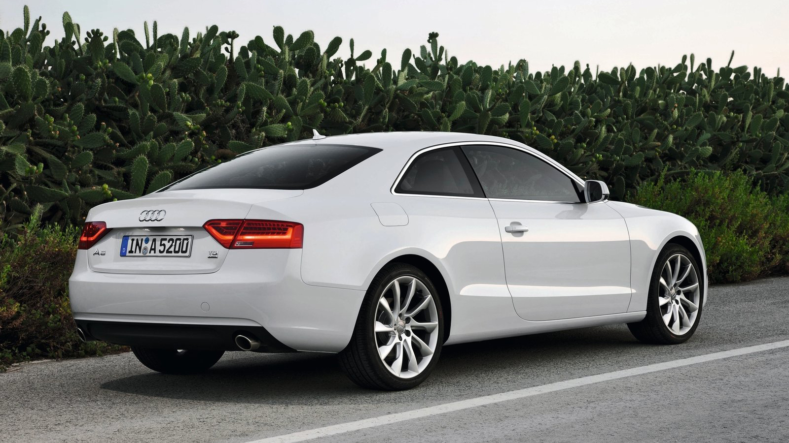R 202 700 Audi A5 Coup 233 2 0 Turbo Carwp