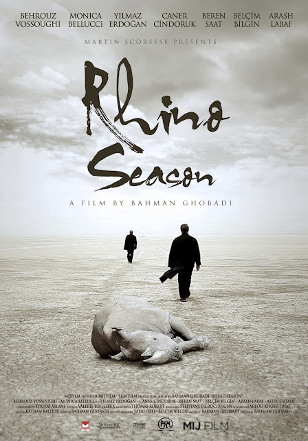 Rhino Season poster