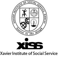 XISS Ranchi Logo