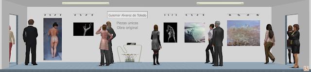 "<img src=""http://4.bp.blogspot.com/-S0x2NXpAWNI/UqsCPWjtSAI/AAAAAAAARlU/jUjaRd7Pxic/s1600/Sala+de+exposici%C3%B3n+virtual+de+Guiomar+%C3%81lvarez+de+Toledo.png"" alt="" Sala de exposición virtual de pinturas de Guiomar Álvarez de Toledo""/>"