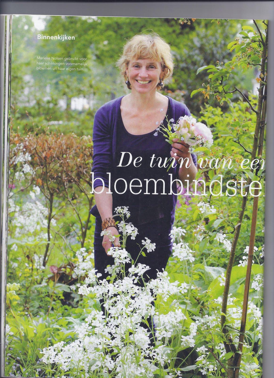Tijdschrift:Home and Garden