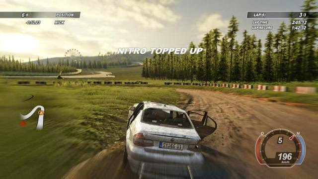 Crash Time 5 Undercover Game Free Download