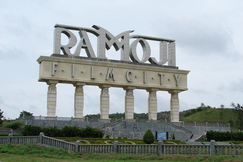 Ramoji Film City | Hyderabad