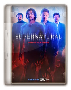 Supernatural   10ª Temporada