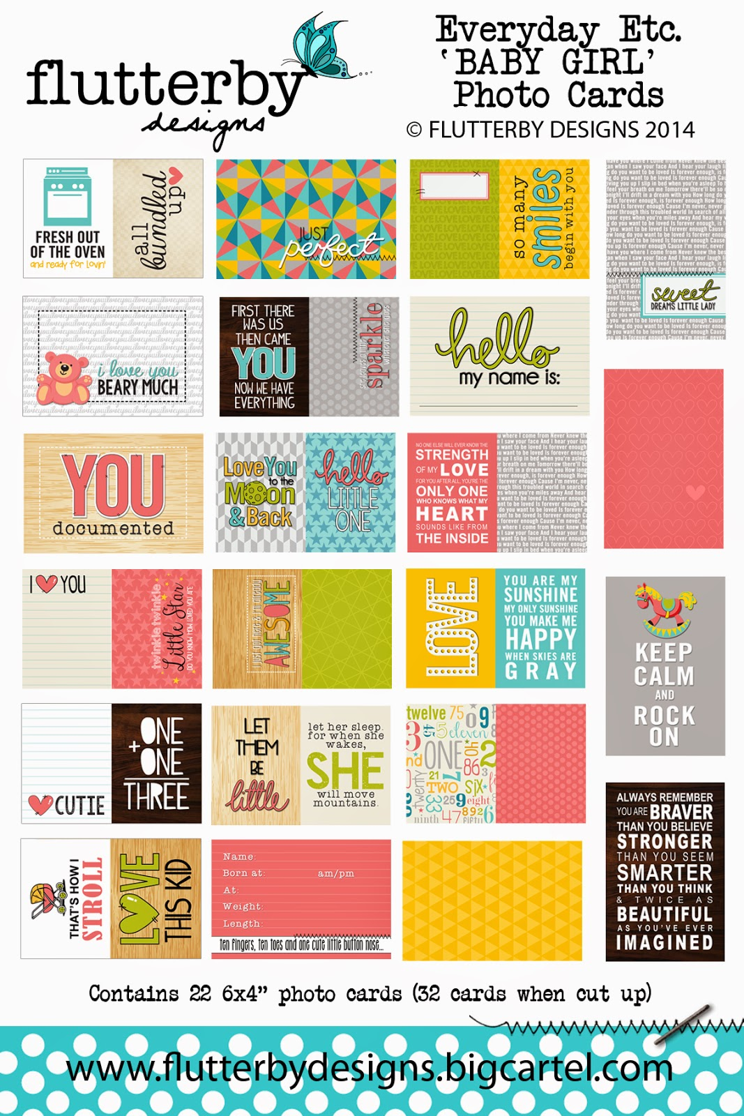 http://flutterbydesigns.bigcartel.com/product/everyday-etc-cards-baby-girl-set