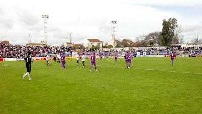Villa Dálmine 0 – Estudiantes 0: Fotos