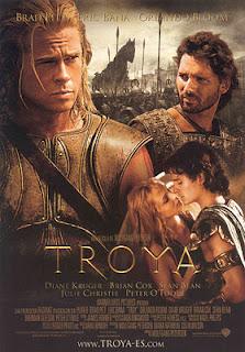 Ver Troya (2004) Online