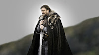 game of thrones sean bean with sword