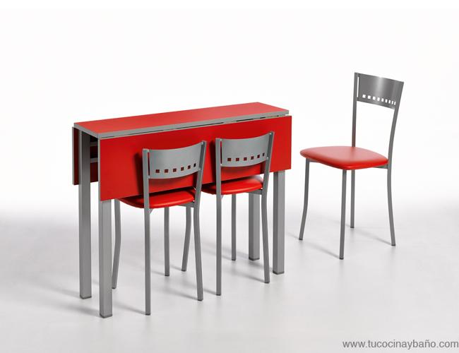 precio silla mesa cocina