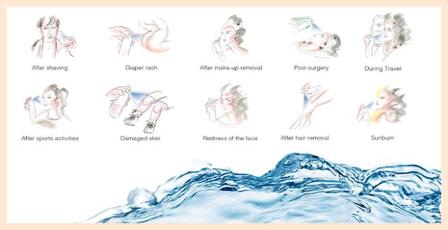 termal su nedir termal su ne işe yarar