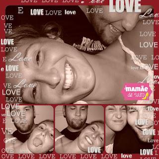 mosaico love dia dos namorados blog Mamãe de Salto ==> todos os direitos reservados