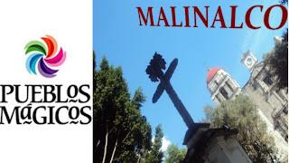 Descubre Malinalco