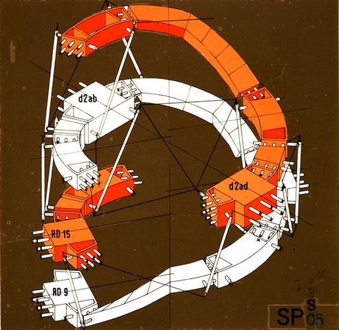 MATS LOVES IT: Archigram | Sin Center 1961-63 Archigram Michael Webb