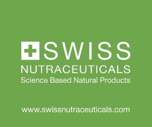 swiss nutraceuticals