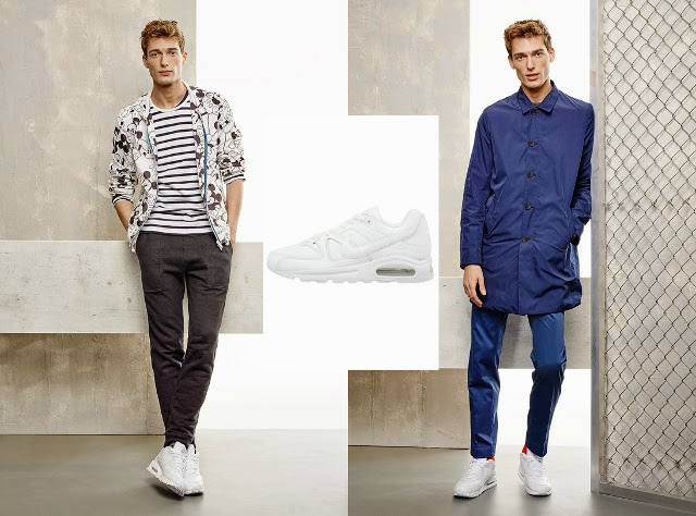 air max outfit hombre
