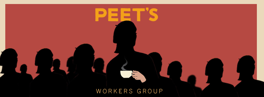 Peet's Workers Group