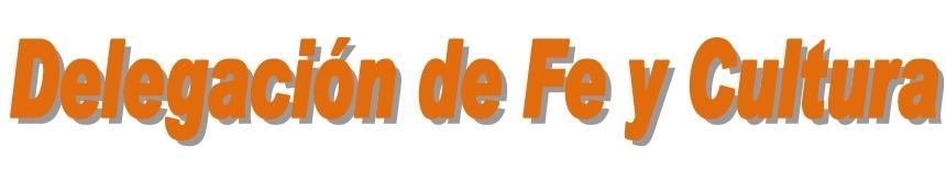 Delegación Fe y Cultura Cáceres