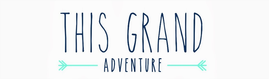 This Grand Adventure: Chelsa-Bea