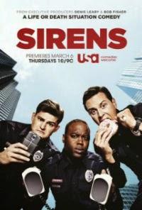 Sirens - Season 1