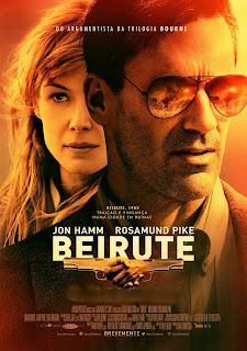 Beirute Dublado Online