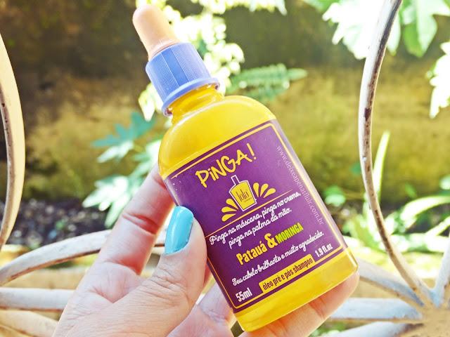 Pinga - Lola Cosmetics