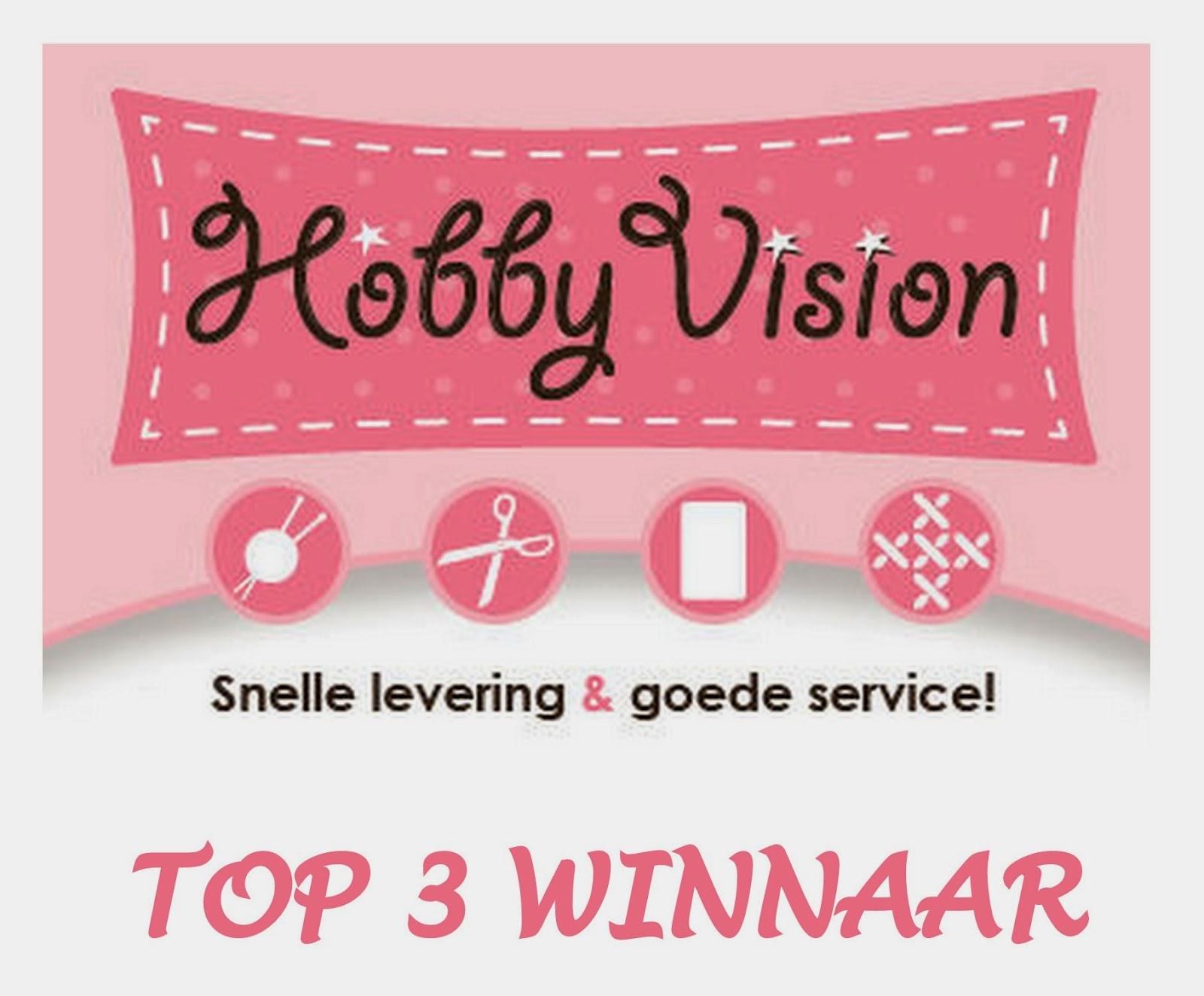 Hobby vision blog