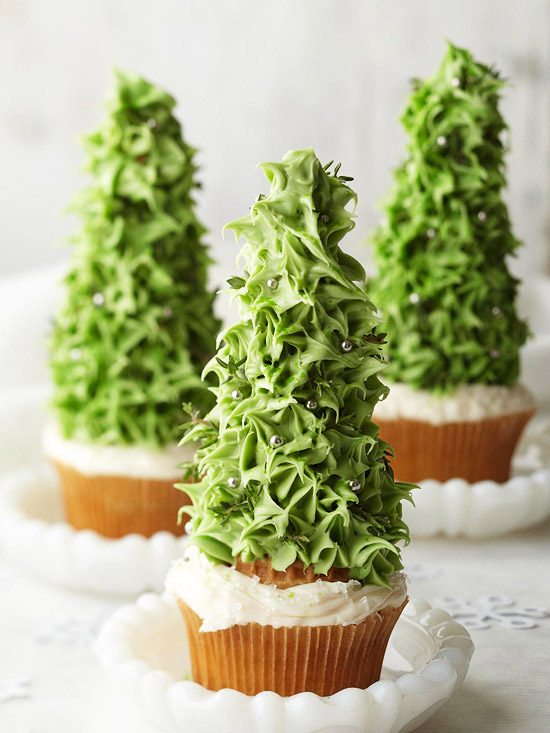 how to make edible trees