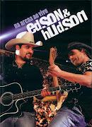 DVD - Edson e Hudson - Na Arena Ao Vivo
