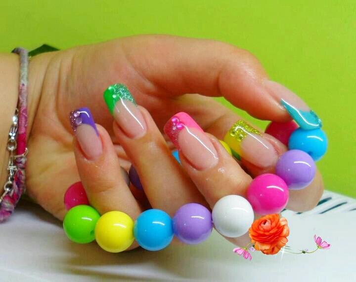 Uñas Decoradas - Decoracion de Uñas y Diseño de uñas