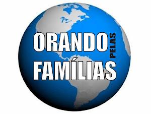 Campanha Orando pelas Famílias