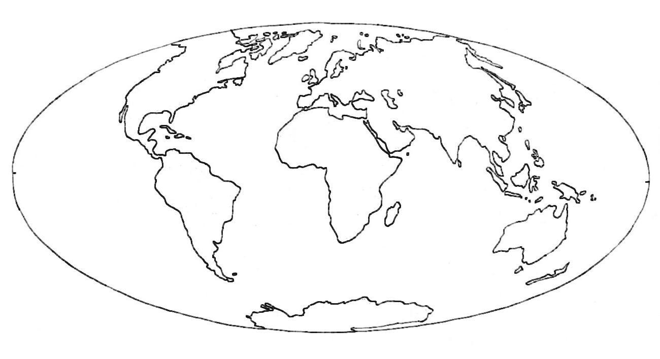 Ungewöhnlich Kontinent Malvorlagen Zeitgenössisch - Druckbare ...