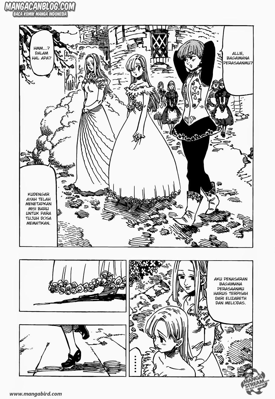 Dilarang COPAS - situs resmi www.mangacanblog.com - Komik nanatsu no taizai 110 - chapter 110 111 Indonesia nanatsu no taizai 110 - chapter 110 Terbaru 6|Baca Manga Komik Indonesia|Mangacan