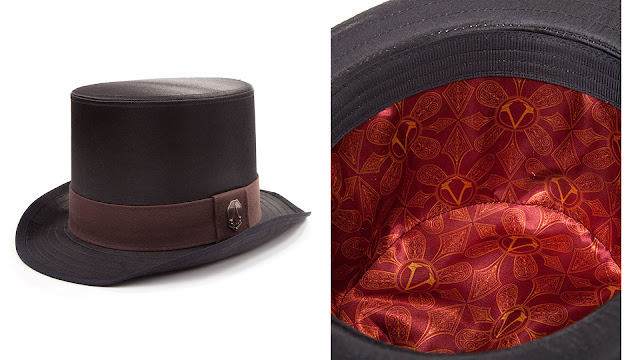 Assassin's Creed syndicate top hat