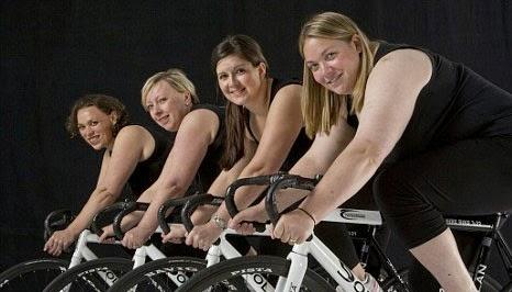Bisiklet Kaç Kalori Yakar?