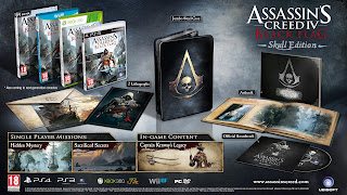 assassins creed black flag buy detail