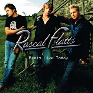 Rascal Flatts - Feels Like Today Lyrics