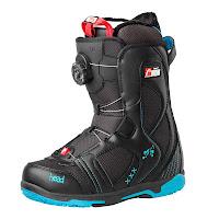 Snowboard Boots Boa6