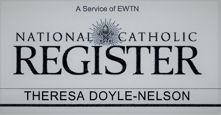 My Posts at the National Catholic Register ...