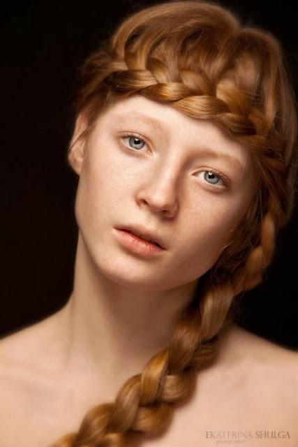 Cute Photography by Ekaterina Shulga