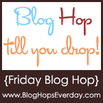 Blog Hops Everyday