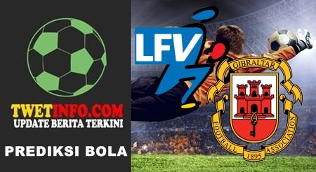 Prediksi Liechtenstein U17 vs Gibraltar U17