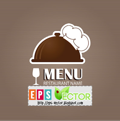 [Vector] - Restaurant and bar menu