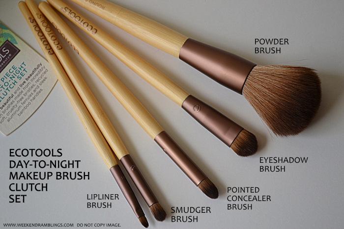 Best Drugstore Makeup Brushes Set