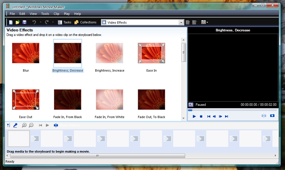 Windows Movie Maker 6 0 For Windows 7 8 10 Torrent ...