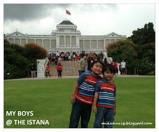 visit singapore palace
