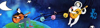 Support Music Education And There Is Only The Moon For These Kids