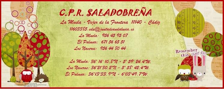 CPR SALADOBREÑA