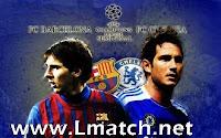 Barca Vs Chelsea live