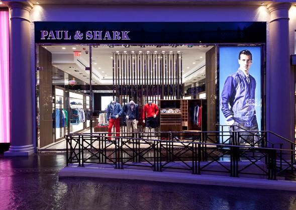 Paul & Shark Las Vegas